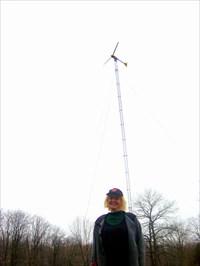 Minimum windmill
