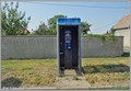 Image for Telefonni budka/Phone Booth, Drevcice, CZ