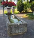 Image for Fountain near the School - Zeiningen, AG, Switzerland