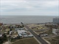 Image for Absecon Lighthouse View - Atlantic City, NJ