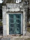 Image for Wolfe-Bernstein Family Mausoleum - Jacksonville, FL