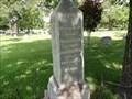 Image for William Miller Henderson - Hollywood Cemetery - Houston, TX