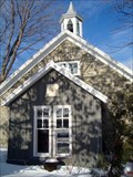 Image for School Section #1, Huntley, Ontario  (Mulligan's School)