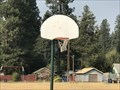 Image for Chiloquin Park Basketball Court   - Chiloquin, OR