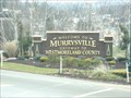 Image for Gateway to Westmoreland County  -  Murrysville, PA