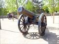 Image for Kanonen am alten Zoll - Bonn, NRW, Germany
