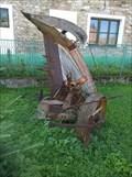 Image for Mower, Blšany u Loun, Czechia