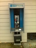 Image for Payphone at a Snohomish Public Restroom