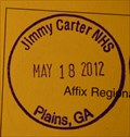 Image for Jimmy Carter NHS - Plains, GA