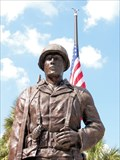Image for WWII U.S. 'GI' Soldier - Orlando, FL