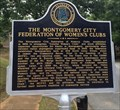 Image for The Montgomery City Federation of Women's Clubs - Montgomery, AL