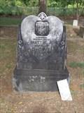 Image for Mattie A. Howell - Arlington Cemetery - Arlington, TX