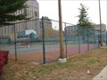 Image for Forest Park - Barnes Hospital Tennis Courts - St. Louis