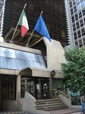 Image for Consulate General of Italy in Sao Paulo, Brazil