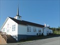 Image for All Saints' Anglican Church - Dildo, NL