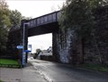 Image for Former Bradshaw Lane Railway Viaduct - Thelwall, UK