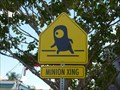 Image for Minion Crossing #2 - Orlando, FL