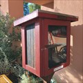 Image for Little Free Library #52224 - Placerville, CA