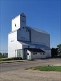 Image for Manitoba Pool Grain Elevator - Melita, Manitoba