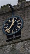 Image for Church Clock - St Andrew - Eakring, Nottinghamshire