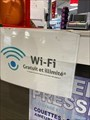 Image for Wi-Fi Hotspot - Super U - Luynes, France