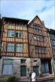 Image for Maison de maître drapier 136 Rue Eau-de-Robec - Rouen, France