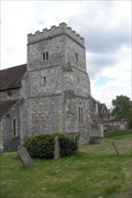 Image for Church of St.Mary, High Street, Streatley, West Berkshire.