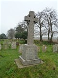 Image for Combined WWI and WWII celtic cross - St Mary - East Ruston, Norfolk