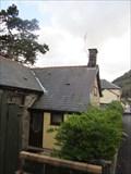 Image for Y Hen Ysgol, High Street, Glyn Ceiriog, Llangollen, Wrexham, Wales, UK