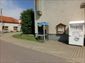 Image for Payphone / Telefonni automat - Police, Czech Republic