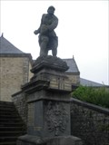 Image for Arzano War Memorial, Brittany, France
