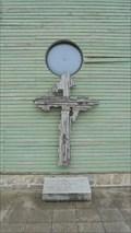 Image for Denkmal von Papst Johannes Paul II. - Mauthausen, OÖ, Austria
