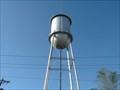 Image for CLOVIS - Water Tank