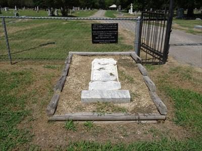 City Cemetery Sulphur Springs Tx