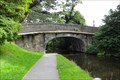 Image for Arch Bridge 95 On The Lancaster Canal - Aldcliffe, UK