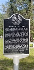 Image for Inman Cemetery