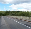 Image for Bridge across the Gauja river - Sigulda, Latvia