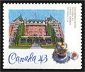 Image for Empress Hotel, Victoria, BC