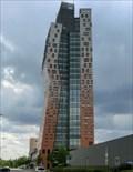 Image for AZ Tower - Brno, Czech Republic