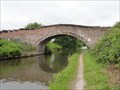 Image for Acton Grange Bridge Over Bridgewater Canal - Walton, UK