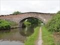 Image for Acton Grange Bridge Over Bridgewater Canal - Walton, UK