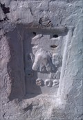 Image for Triangulation Pillar 11802 - Croft, Leicestershire