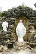 Image for Blessed Virgin Mary Crushing the Snake - Josephville, MO
