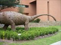 Image for Dino Topiary - Fort worth Texas