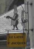 Image for Le Latin St Jacques - Paris, France