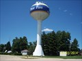 Image for Water Tower at Paw Paw, IL