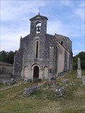 Image for Eglise Saint-Pierre - Lignières-Sonneville - Charente - France