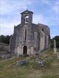 Image for Eglise Saint-Pierre - Lignières-Sonneville - Charente - France