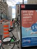 Image for Bixi Bonaventure - Montréal, Québec