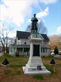 Image for Soldiers' Monument - Putnam, CT